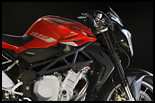 BRUTALE 1090 R - MY2013|デザイン