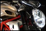 BRUTALE 1090 RR - MY2013|デザイン