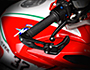 MV AGUSTA|DRAGSTER 800 RC‐MY2018
