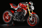 MV AGUSTA|BRUTALE DRAGSTER 800 RC(Euro4適合)‐MY2018