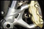 F3|ブレーキ&サスペンション