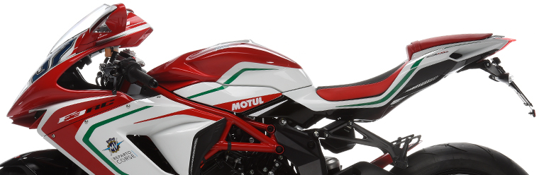 MV AGUSTA|F3 RC - MY2017