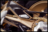 F3 Serie Oro|カーボンパーツ