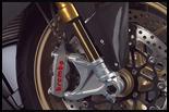 F3 Serie Oro|ブレーキ&サスペンション