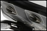 F4 R - MY2013|デザイン