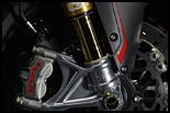 F4 RR - MY2013|サスペンション&ブレーキ